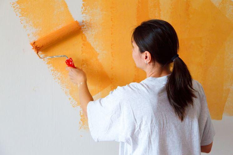 Dipingere casa
