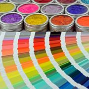 pigmenti per vernice naturale