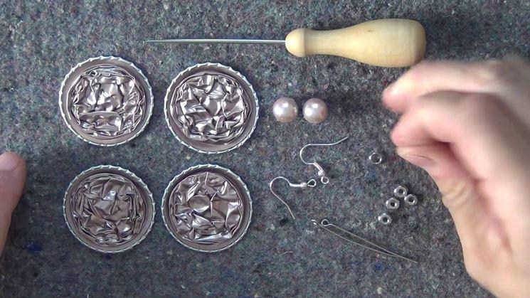 Kit per la bigiotteria artigianale