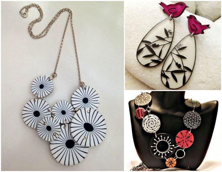Bijoux fai da te idee gioielli fai da te realizzare bijoux fai da te - Portagioielli fai da te ...