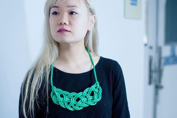 Collane di Marcela Godoy