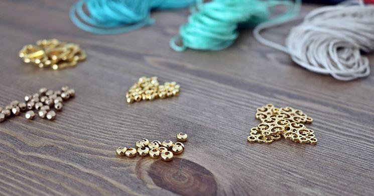 minuteria di base per gioielli