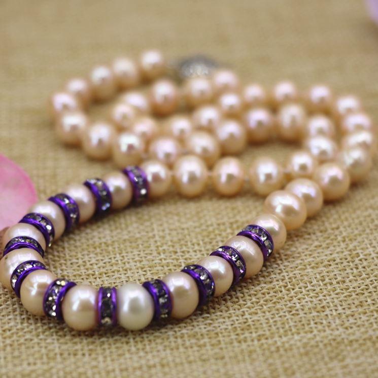 Perle braccialetto