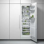 Un frigorifero a incasso