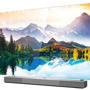 TV OLED con definizione 4K