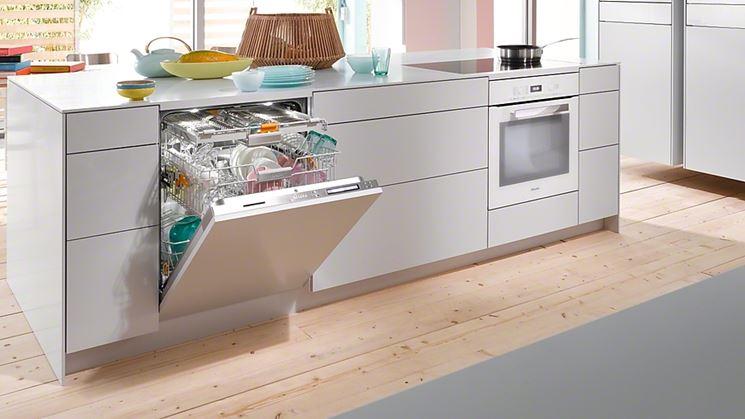 Lavastoviglie prezzi - Gli Elettrodomestici - Prezzi lavastoviglie