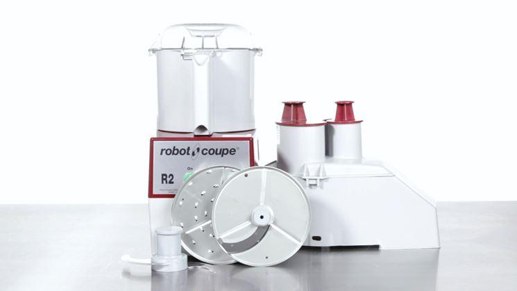 Modello di robot da cucina
