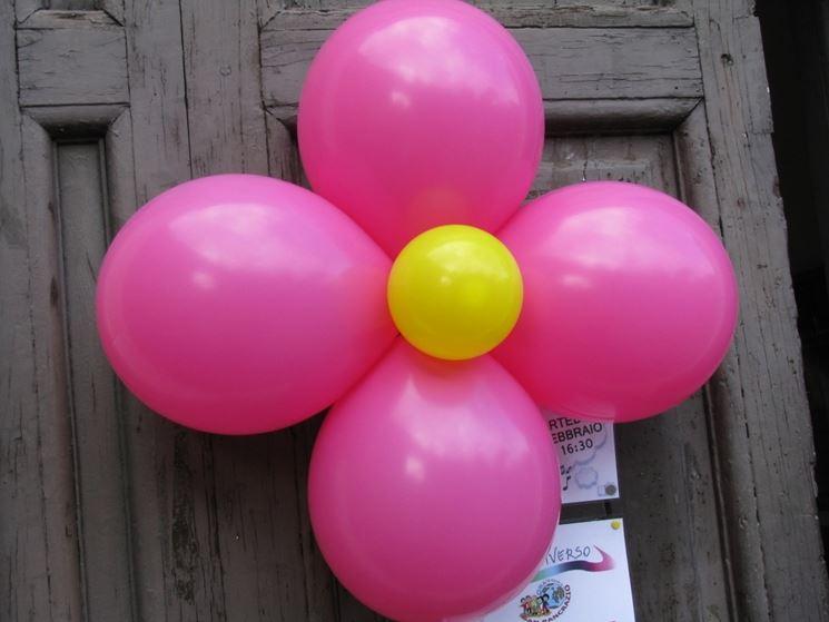 Souvent Decorazioni con palloncini fai da te - Il decoupage - Decorare  OC93