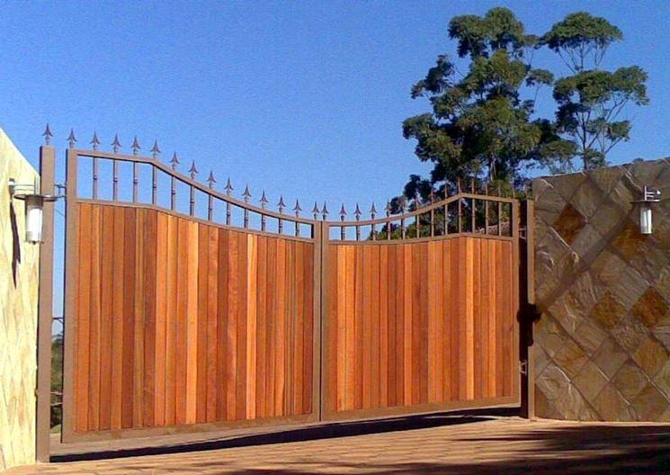 La bellezza del legno