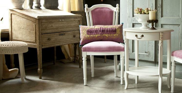 mobili antichi restaurati