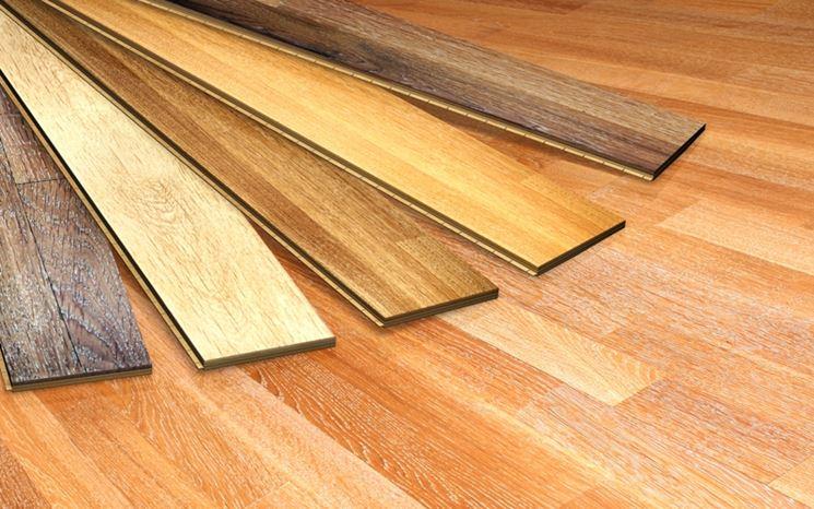 Pannelli di legno compensato
