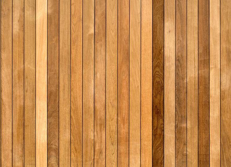 Infinite varianti del legno