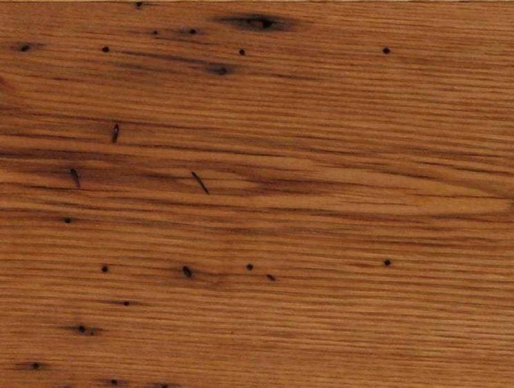 Tarli legno
