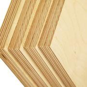 Lastre di legno compensato