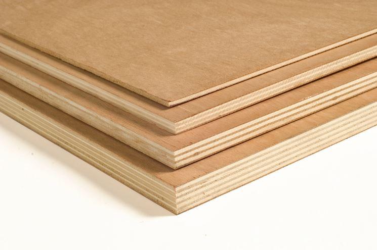 Legno compensato lavorare il legno che cos 39 il legno for Compensato marino bricoman