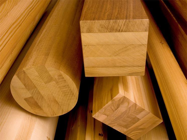 Sagome legno