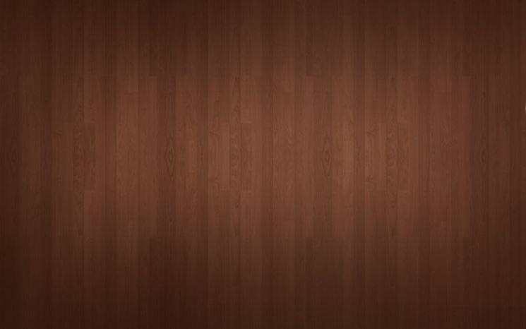 Colore scuro del teak