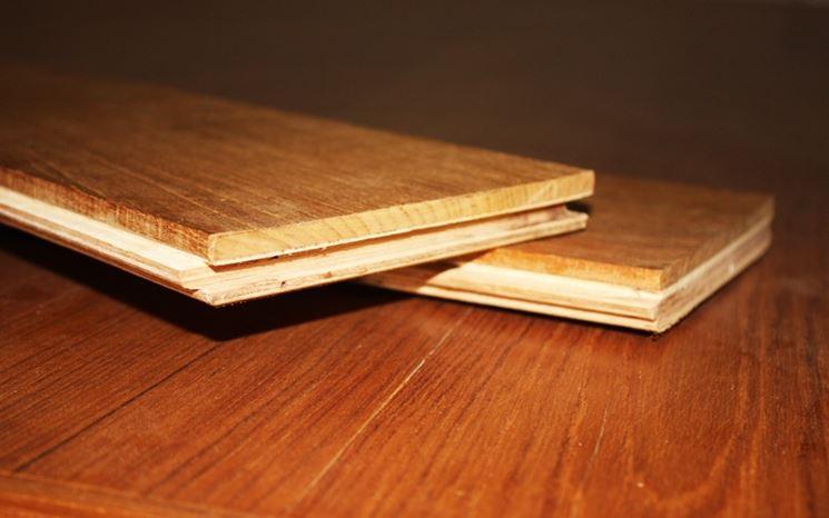 tavole legno teak