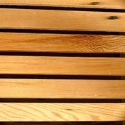 listelli di legno