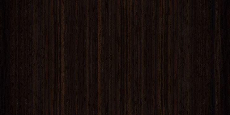 Esempio di legno tropicale