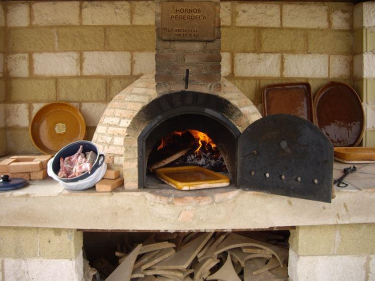 Cottura terracotta