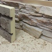 Pannelli poliuretano effetto pietra