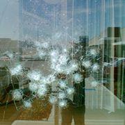 Pellicole di sicurezza su vetro