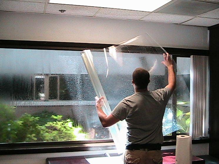 Rivestimento vetri