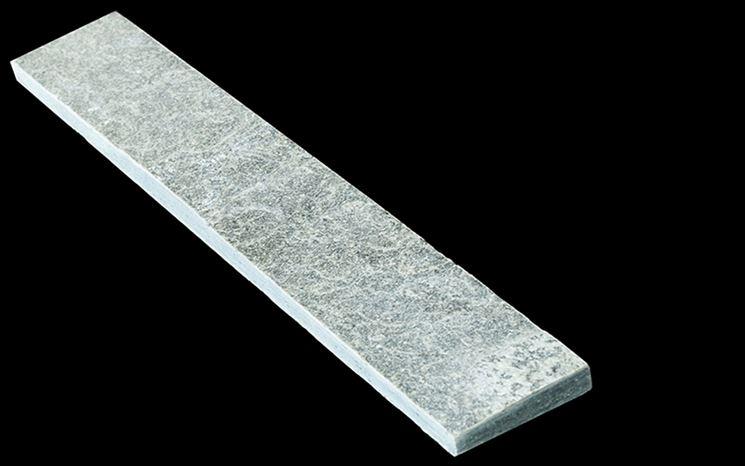 Listelli di pietra