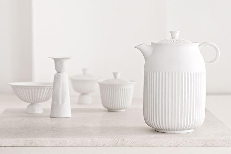 Porcellane moderne
