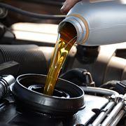 Cambio olio motore