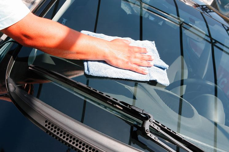 Asciugare auto