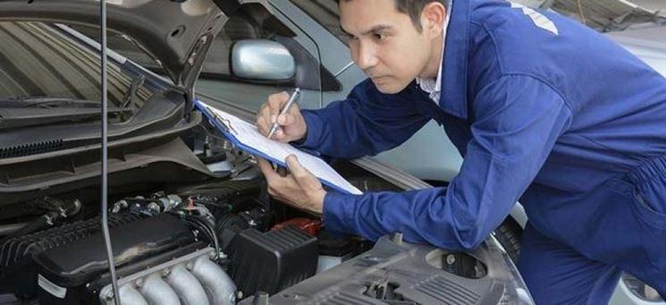 Check motore