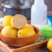Limone alleato dei detersivi ecologici