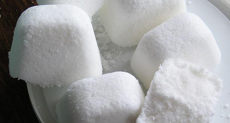 Detersivo lavastoviglie pastiglie