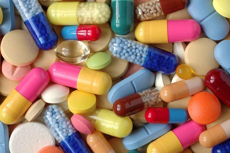 Pericolosi medicinali da custodire con cura