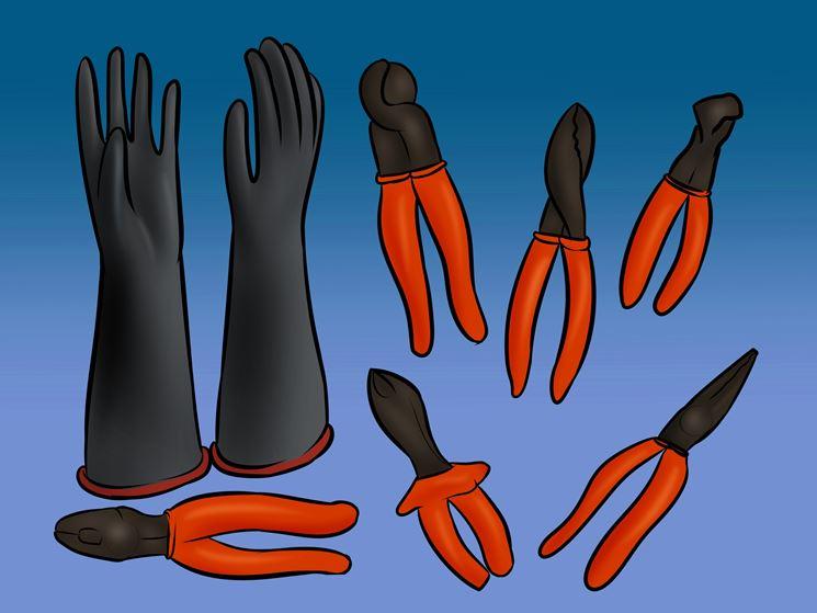 Gli strumenti necessari