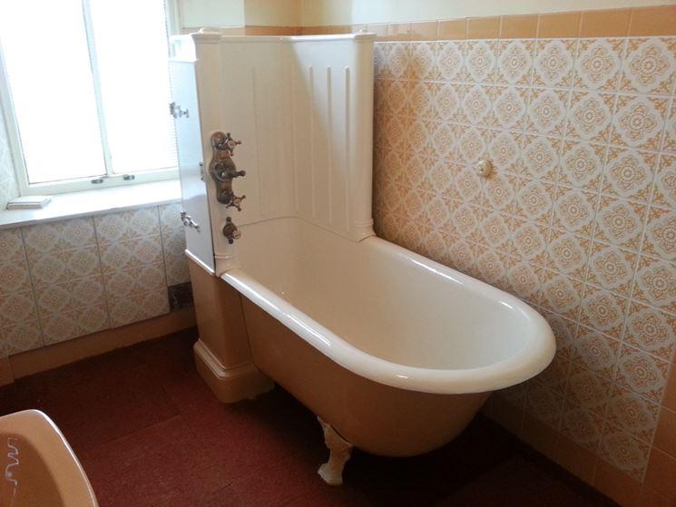 Rismaltatura vasche da bagno - Riparare - Smalto vasca
