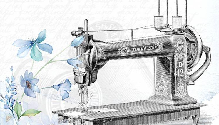 Corso di cucito sarto iniziare un corso di cucito for Macchina da cucire economica per principianti