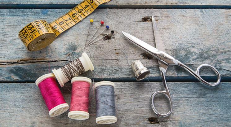 Cucito creativo facile - Sarto - Consigli per cucito creativo facile