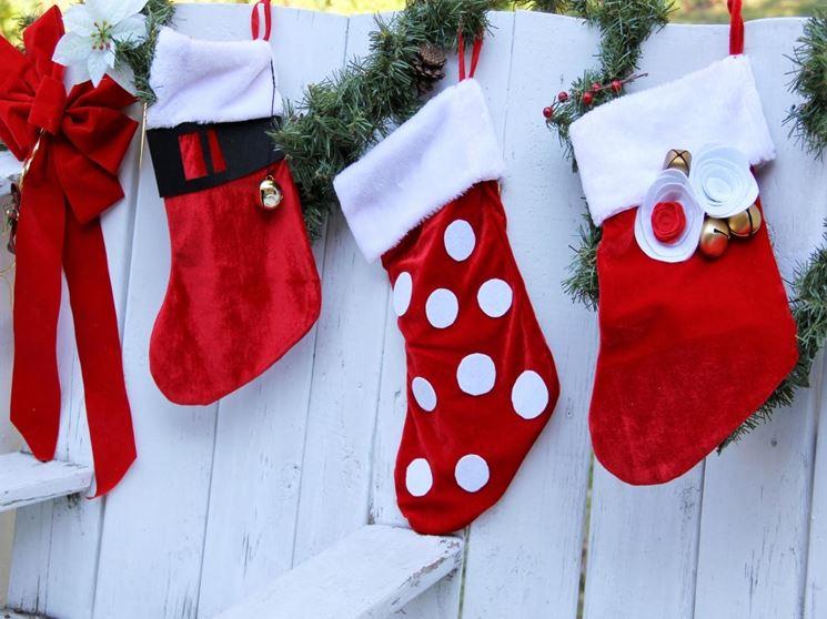 Creazione handmade natalizia