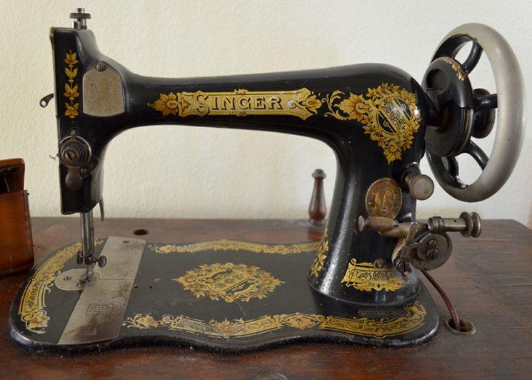 Macchina da cucire singer sarto macchine cucito for Macchina da cucire singer promise