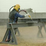 sabbiatura legno
