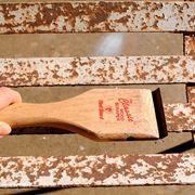 Sverniciatura ferro