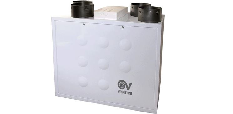 Aspiratori vortice tutorial fai da te ventilazione casa - Aspiratori vortice per cucina ...