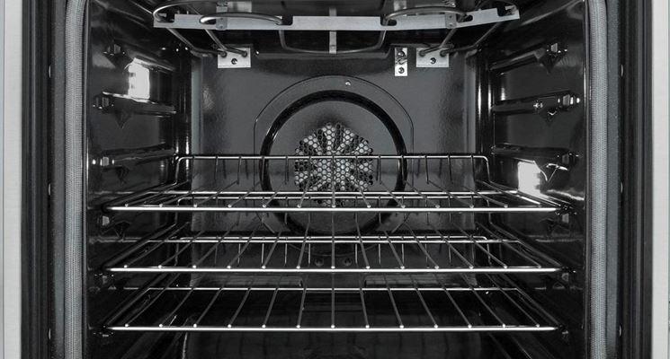 Forno ventilato tutorial fai da te forno ventilato - Forno microonde ventilato ...