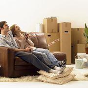 Trasloco di un appartamento