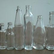 Bottiglie vetro forma
