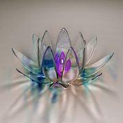 fiori di vetro