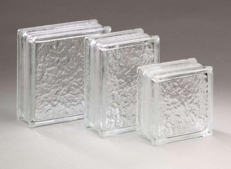Mattoni in vetro   vetro   caratteristiche dei mattoni in vetro